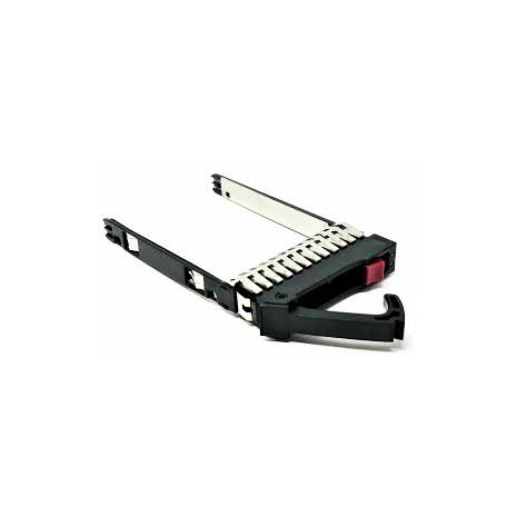651314-001 3.5-inch LFF SAS / SATA Hard Drive Tray / Caddy for ProLiant Gen8 Servers by HP (New Bulk)