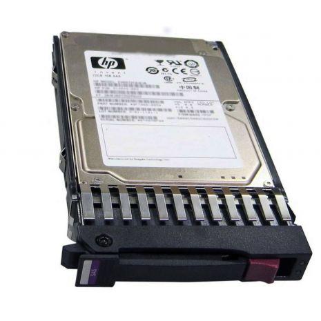 875217-001 300GB 15000RPM SAS 15000RPM 2.5-inch Hard Drive by HP (New Bulk)