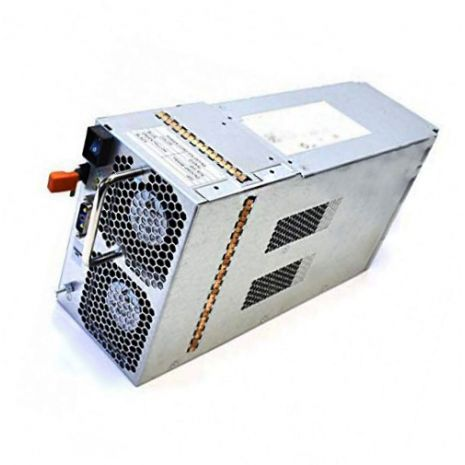 HP-S6002E0 600-Watts Power Supply for PowerVault MD1220/MD1200/ MD3200 by Dell (New Bulk)